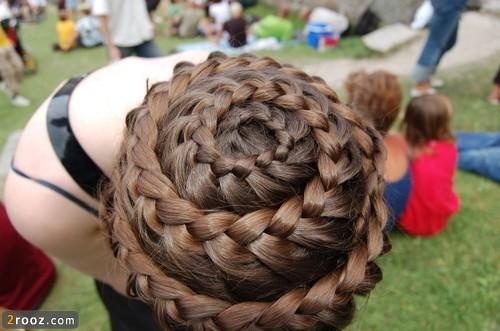 braid 012 150x150 عکس های جالب و دیدنی آموزش بافت مو های زنانه| wWw.CampFa.ir
