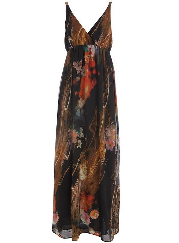 مدل لباس ماکسی زنانه ۲۰۱۳ | www.campfa.ir