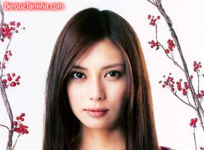 عکس های زیباترین دختر ژاپنی در سال 2013 www.CampFa.ir