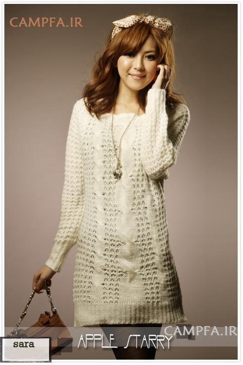 مدل لباس اسپرت و فشن دخترانه 92 CampFa.ir