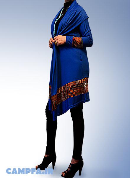 مدل مانتو نخی , مدل مانتو تریکو ,جدیدترین مدل مانتو , مدل جدید مانتو 2014