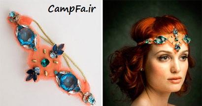 مدل های تل مو 2013| www.campfa.ir