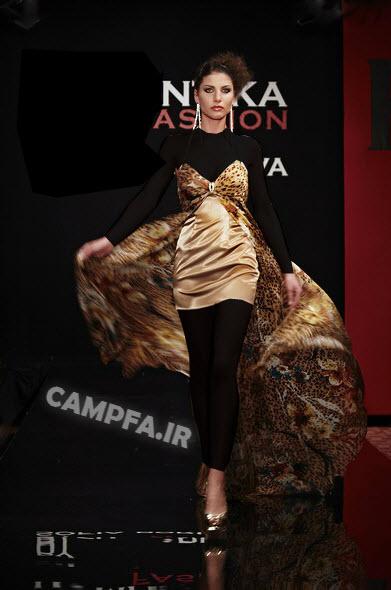 لباس مجلسی اروپایی 2013 (سری سوم) - www.campfa.ir