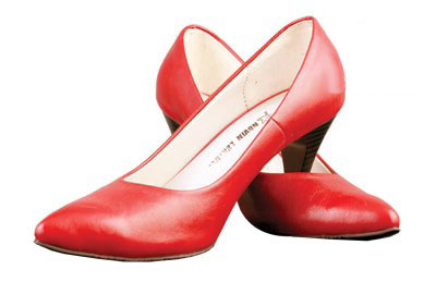 کیف و کفش بهاری , کیف و کفش چرم