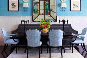دکوراسیون اتاق غذاخوری, نکاتی برای دکوراسیون اتاق غذاخوری