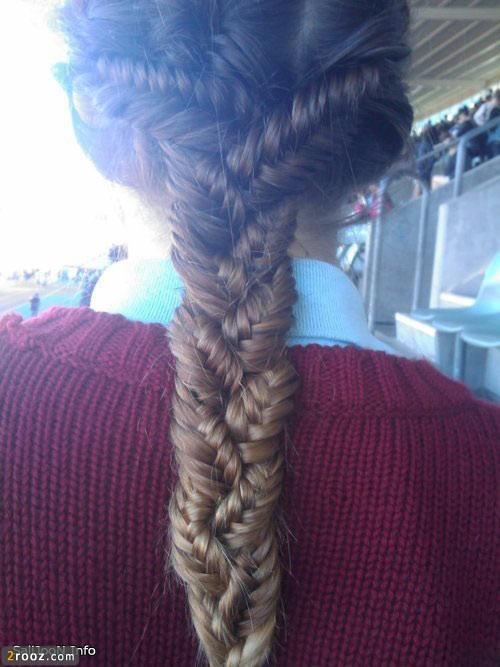 braid 044 150x150 عکس های جالب و دیدنی آموزش بافت مو های زنانه| wWw.CampFa.ir