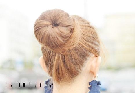 حلقه مو