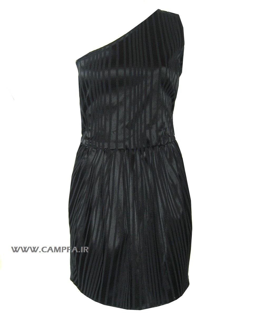 مدل پیراهن مجلسی زنانه 2013 | www.campfa.ir