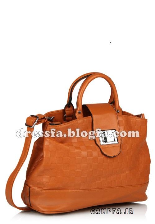 زیبا ترین کیف های زنانه سال 2013 www.campfa.ir