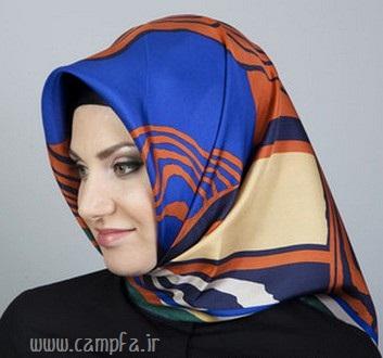 مدل روسری ارمین 2013 www.campfa.ir