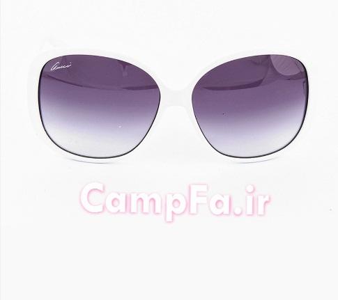 مدل عینک آفتابی گوچی 2013 (2) www.campfa.ir
