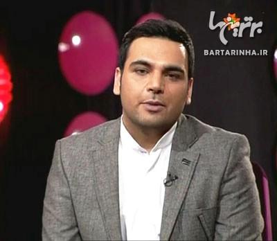 احسان علیخانی بعد از پایان ممنوع الکاری