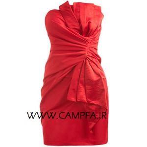 مدل ست لباس مجلسی زنانه 92 - www.campfa.ir
