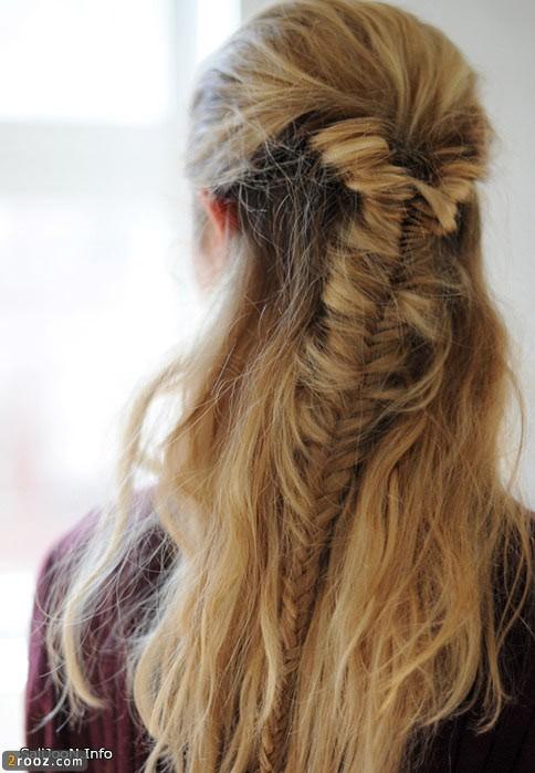 braid 009 150x150 عکس های جالب و دیدنی آموزش بافت مو های زنانه| wWw.CampFa.ir