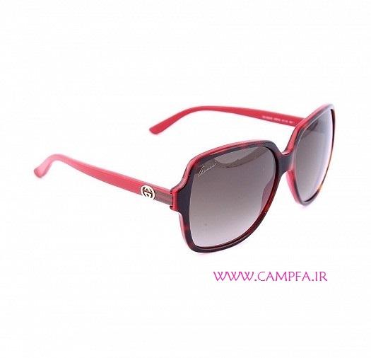 www.campfa.ir مدل های جدید عینک آفتابی گوچی 2013
