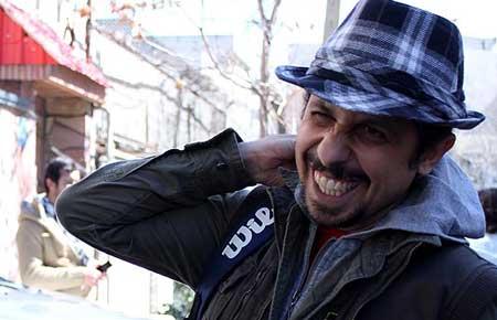 عکس های پشت صحنه سریال خروس www.campfa.ir