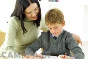 چگونه یک رابطه خوب با نوجوان مان داشته باشیم؟  رابطه پدر با نوجوان