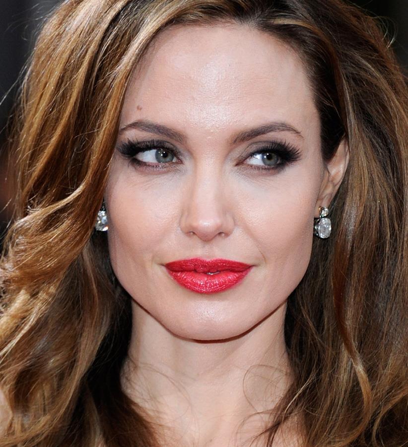مدل آرایش چهره های معروف wWw.CampFa.Ir