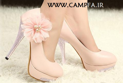 مدل کفش های شیک و مجلسی 2013 | www.campfa.ir