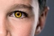 رنگ چشم,تاثیر رنگ چشم ها