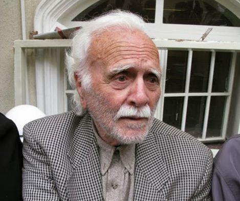 پدر بزرگ مهربان سینمای ایران درگذشت,محرم بیسیم
