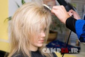 مدل های مو مخصوص دختران جوان |www.campfa.ir