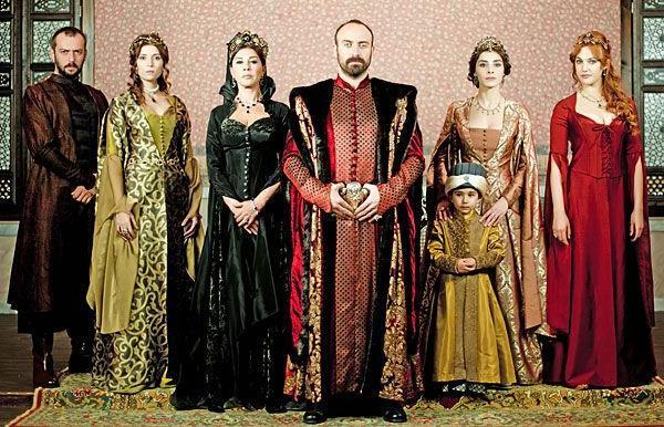 با پرمخاطب ترین سریال تلویزیونی ترکیه آشنا شوید.