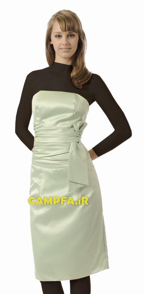 مدل لباس شب 92 www.campfa.ir