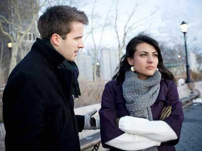 خراب شدن رابطه, رابطه خوب, رابطه زن و شوهر