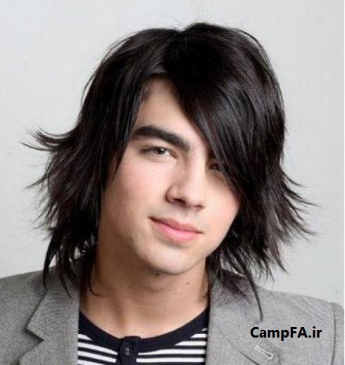 مدل موی پسرانه 2013 | www.campfa.ir