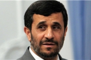 تقاضای یک پیرزن برای ازدواج با احمدی نژاد! - www.campfa.ir