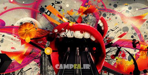 استاتوس های جدید فیسبوکی دی ۹۱www.campfa.ir