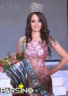 جسد ملکه زیبایی 2012 در خودروی قاچاقچیان پیدا شد!+عکس