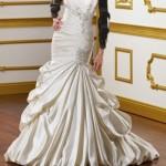 جذاب ترین مدل لباس عروس 2013