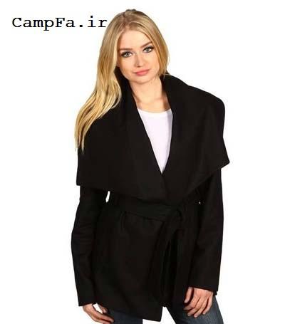 مدل جدید پالتوهای زنانه 2013 ! www.campfa.ir