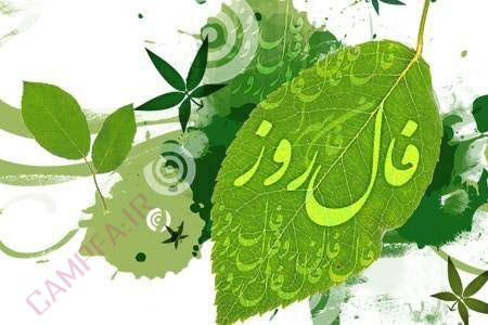 Image result for فال پرشین