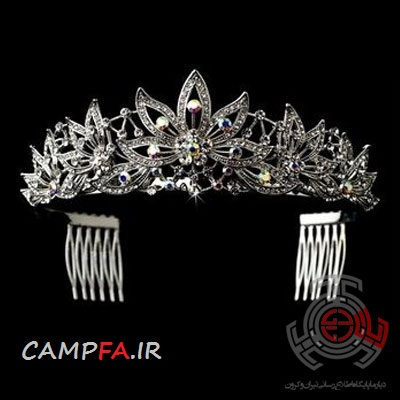 جدیدترین مدل تاج و جواهرات 2013| www.campfa.ir