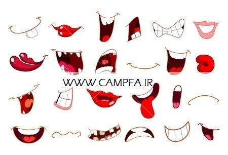 اس ام اس خنده دار 91 - www.campfa.ir