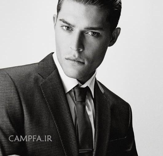 مدل های شیک لباس مردانه و پسرانه 2013 - www.campfa.ir