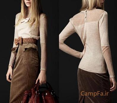 www.campfa.ir|مدل های بافت زنانه و دخترانه 2013