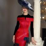مدل لباس مجلسی اروپایی 2013