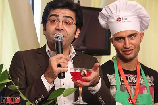 عکس آزاده نامداری و فرزاد حسنی,عکس های ازدواج ازاده نامداری و فرزاد حسنی