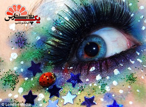 eyemake-up0| wWw.CampFa.ir