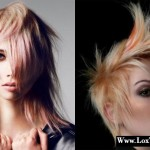 عکس مدل موهای زنانه ۲۰۱۳