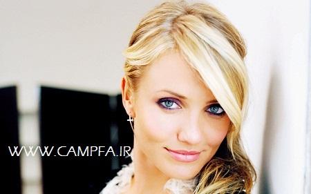 عکس های زیباترین و جذاب ترین زنان معروف دنیا 2013 www.campfa.ir