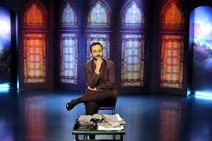 دلایل حذف فرزاد جمشیدی از تلویزیون در ماه رمضان