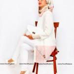 مدل مانتو اسلامی 2013
