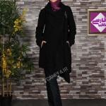 مدل های زیبای مانتو متوسط و بلند ایرانی