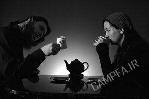 همه چیز در مورد تاریخچه فال قهوه + معنای بعضی از اشکال در فال قهوه - www.campfa.ir
