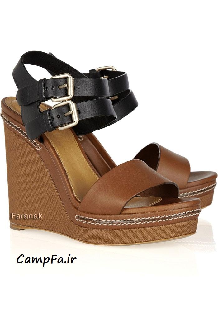 مدل کفش زنانه 2013 (سری دوم) | www.campfa.ir